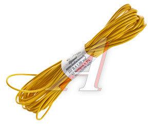 Провод монтажный ПГВА 10м (сечение 1.00мм кв.) АЭНК ПГВА-10-1.00