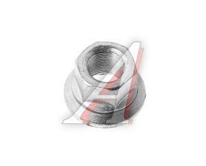 Гайка колеса ЗИЛ-4331,МАЗ-4370,ГАЗ-3310 М20х1.5 МР 4595651-716, 4595651716