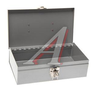 Ящик для инструмента металлический 284х160х78мм MATRIX 906055,
