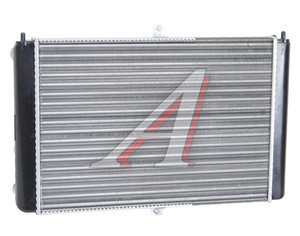 Радиатор ВАЗ-21082 алюминиевый инжектор 21082-1301012У, 21082-1301012