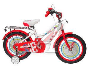 "Велосипед 16"" 1-ск. FORWARD (4-6лет) FUNKY 16 Girl,"