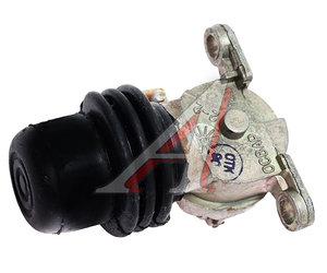 Переключатель света ножной ЗИЛ,ГАЗ П53А/П53Б, П53А