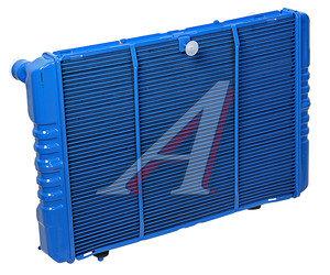 Радиатор ГАЗ-2217,33021 медный 2-х рядный Н/О (теплоотдача +30%) ОР 330242-1301010, ВК-330242-1301.000
