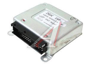 Блок электронный МАЗ-5440,6430 (ЕВРО-3),DAF АБС 24V ЭКРАН ЭБК, АДЮИ.453633.016-04