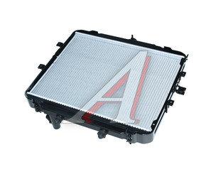 Радиатор HYUNDAI Porter 2 дв.D4СB ЕВРО-4 HCC 25310-4F110