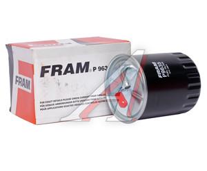 Фильтр топливный KL313 P9635