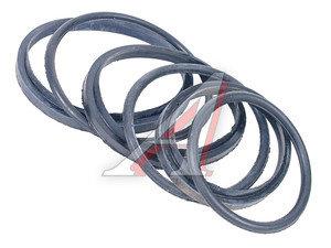 Ремкомплект ЗИЛ-4502 ММЗ гидроподъемника 3-х секционного 4502-8606020*РК,