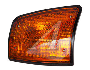 Указатель поворота ГАЗ-3102,КАМАЗ-4308 левый передний ОСВАР УП118Л, УП118-3726011-Л, 3102-3726017