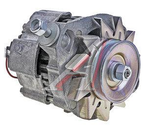 Генератор ВАЗ-2104-2107 с инжекторным двигателем 14В 73А ЗиТ 372.3701-03/05, 372.3701000-03/05