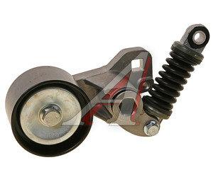 Натяжитель приводного ремня MERCEDES Actros,Axor (ролик металл) DIESEL TECHNIC 462702, 22412/APV2458/462702, 5412001070