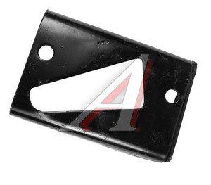 Кронштейн бампера ЗИЛ-4331 переднего правый АМО ЗИЛ 4331-2803034