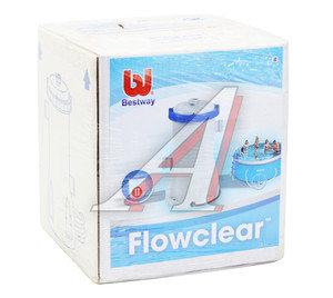 Фильтр очистки для бассейна (3028л/ч.) 58117, 220836,