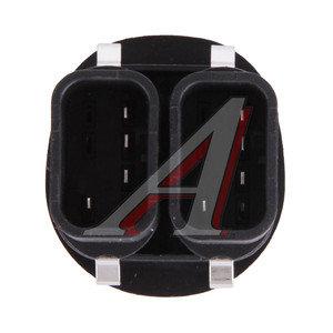 Кнопка стеклоподъемника FORD Transit (02-),Fiesta двойная BASBUG BSG30860011, 24317, 1007910