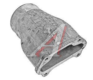 Переходник МАЗ фильтра воздушного (алюминиевый) (ОЗАА) 5337-1109035-10, СНЛК995-00.00.00.00