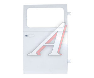 Дверь УАЗ-3741 салона (с оконным проемом) ОАО УАЗ 451А-6200012, 0451-10-6200012-00, 451А-6200014