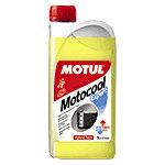 Антифриз желтый -37C 1л Motocool Expert MOTUL MOTUL 105914/103291, 105914