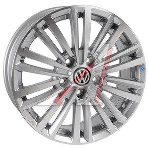 Диск колесный литой VW Passat R16 VW136 SF REPLICA 5х112 ЕТ45 D-57,1,