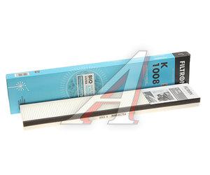 Фильтр воздушный салона FORD Mondeo FILTRON K1008, LA25