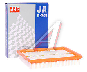 Фильтр воздушный HYUNDAI Sonata 4,5,Santa FE (01-) KIA Magentis,XG (2.5) (JA-H28) JHF JA-H28, LX1039, 28113-37101