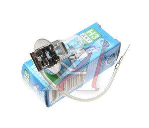 Лампа H3 12Vх55W (PK22s) БРЕСТ H3 АКГ 12-55 (H1), АКГ-553, АКГ12-55-1 (H3)