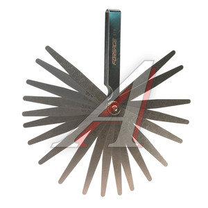 Набор щупов 0.05-1.0мм для установки зазора 20шт. FORSAGE 618, FS-618