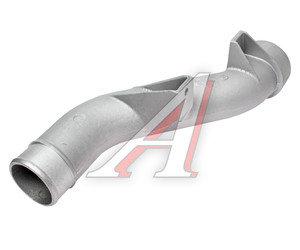 Патрубок ЯМЗ-650.10 подвода воздуха к турбокомпрессору АВТОДИЗЕЛЬ 650.1115280, 5010550908
