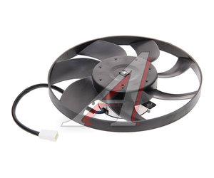 Вентилятор ВАЗ-21214 без кожуха в упаковке АвтоВАЗ 21214-1308008-82