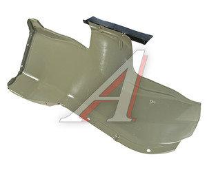 Брызговик УРАЛ крыла левый в сборе (ОАО АЗ УРАЛ) 4320Я2-8403261