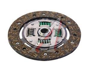 Диск сцепления ВАЗ-2110 KRAFTTECH Y03200A, 2110-1601130
