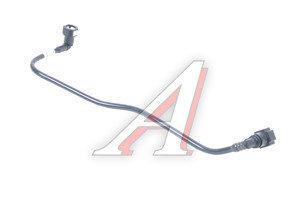Трубка УАЗ-3163 от насоса топливного электрического к фильтру тонкой очистки топлива 3163-1104060-40, 3163-00-1104060-40, 3163-1104060