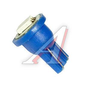 Лампа светодиодная 12V W15W супер BRIGHT BLUE MEGAPOWER 50416B, M-50416B-OLD