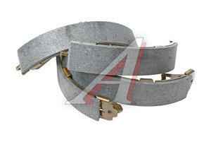Колодки тормозные KIA Picanto (04-) задние барабанные (4шт.) SANGSIN SA154, GS8754, 58350-07A00