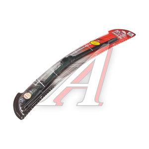 Щетка стеклоочистителя 500мм беcкаркасная (крепление крючок) Basic Line AVS 43160