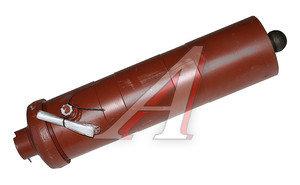 Гидроцилиндр подъема кузова 2ПТС-4 ход 1280мм,L=570мм ГИДРОМАШ № ЦГП1-95.М, КГЦ 140.3-120-1278