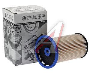 Фильтр топливный VW Passat (11-13),Tiguan (12-) AUDI Q3 (2.0 TDI) OE 7N0127177B, KX342