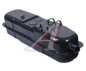 Бак топливный УАЗ-3163 Патриот левый в сборе ЕВРО-1,2,3 (с клапаном) ОАО УАЗ 31602-1101009, 3160-20-1101009-01, 31602-1101009-20