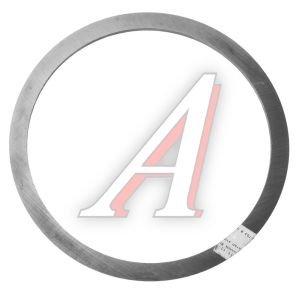 Прокладка ЯМЗ КПП-239 регулировочная крышки вала первичного (2-2.45мм) АВТОДИЗЕЛЬ 239.1701035