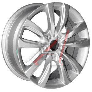 Диск колесный литой KIA Sportage (-14) R17 KI25 S REPLICA 5х114,3 ЕТ35 D-67,1