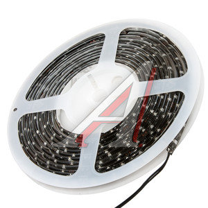 Лента светодиодная гибкая 12V 300 LED 5м 24Вт 120В белая MEGA LIGHTING ME-B1210W-5m,