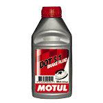 Жидкость тормозная DOT-5.1 0.5л MOTUL MOTUL DOT-5.1, 100950,