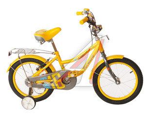 """Велосипед 16"""" 1-ск. FORWARD (4-6лет) FUNKY 16 Boy"""