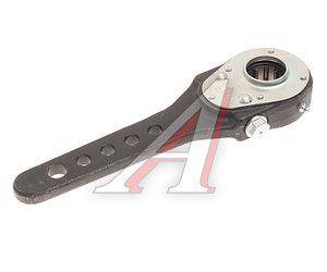 Рычаг тормоза регулировочный SAF DAF CF85 (5 отверстий в ряд) FEBI 06737, 06737/100101743, 2175007400/1358940