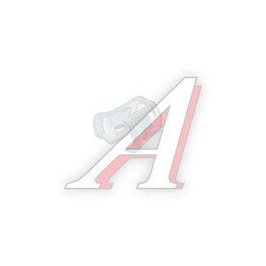 Фиксатор CHEVROLET Aveo трубки топливной OE 93740718
