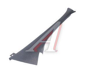 Накладка стойки ГАЗ-3302 ветрового окна наружная левая С/О АВТОКОМПОНЕНТ 3302-5301649