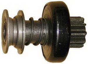 Привод стартера Д-120 ЗиТ СТ222-3708600