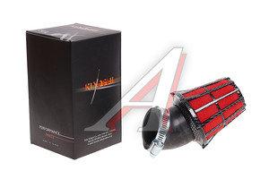 Фильтр воздушный для скутера нулевого сопротивления D42 KIYOSHI D42, 4620767369200