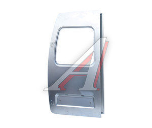 Дверь ГАЗ-2705 задка левая с оконным проемом (до 02.2010) (ОАО ГАЗ) 2705-6300015-20