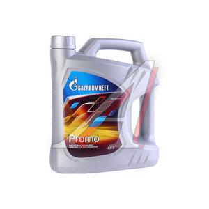 Масло промывочное 3.5л Promo GAZPROMNEFT GAZPROMNEFT, 2389901371