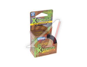 Ароматизатор на панель (кокос) Xtreme масло твердое 60г CALIFORNIA SCENTS 091400029883