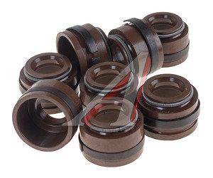 Колпачок КАМАЗ маслоотражательный (упаковка 8шт.) VITOCOM 740.1007262-01, 17002